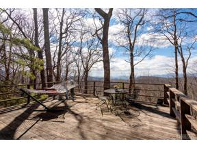 Property for sale at 418 Eastside Duck Mountain Road, Scaly Mountain,  North Carolina 28775