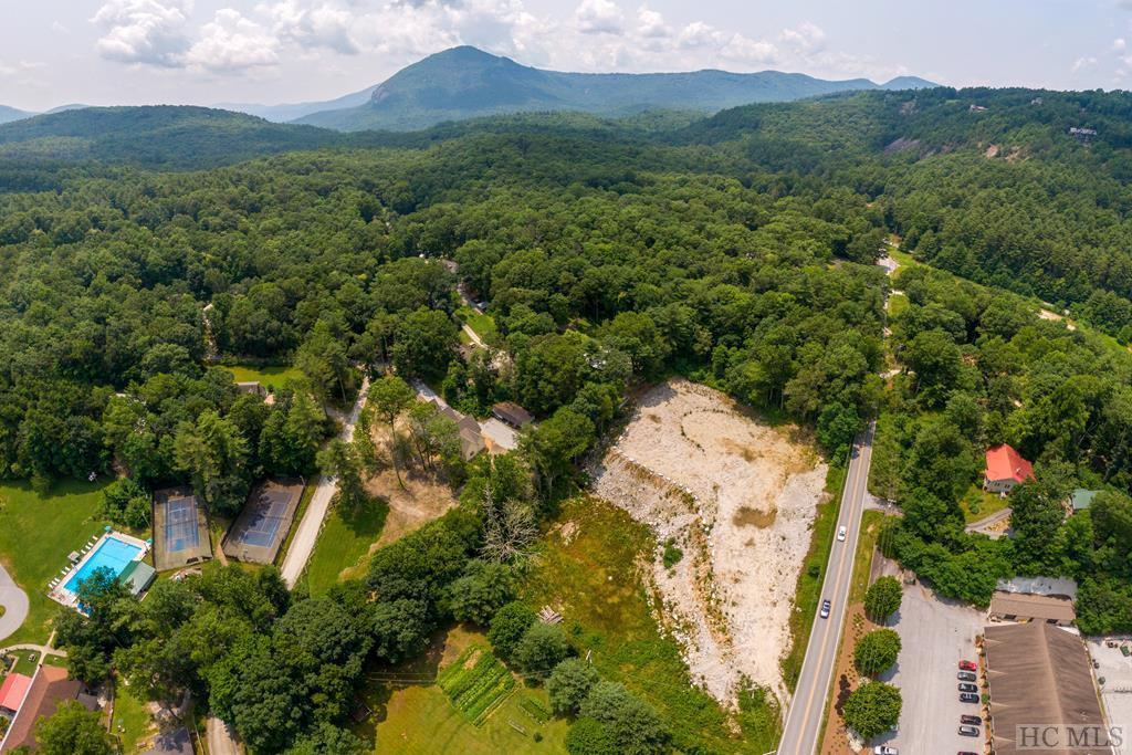 Photo of home for sale at tbd US 64W, Cashiers NC