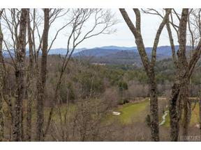 Property for sale at 135 Old Wagon Trail, Highlands,  North Carolina 28741