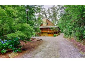 Property for sale at 1563 Fairway Drive, Lake Toxaway,  North Carolina 28747