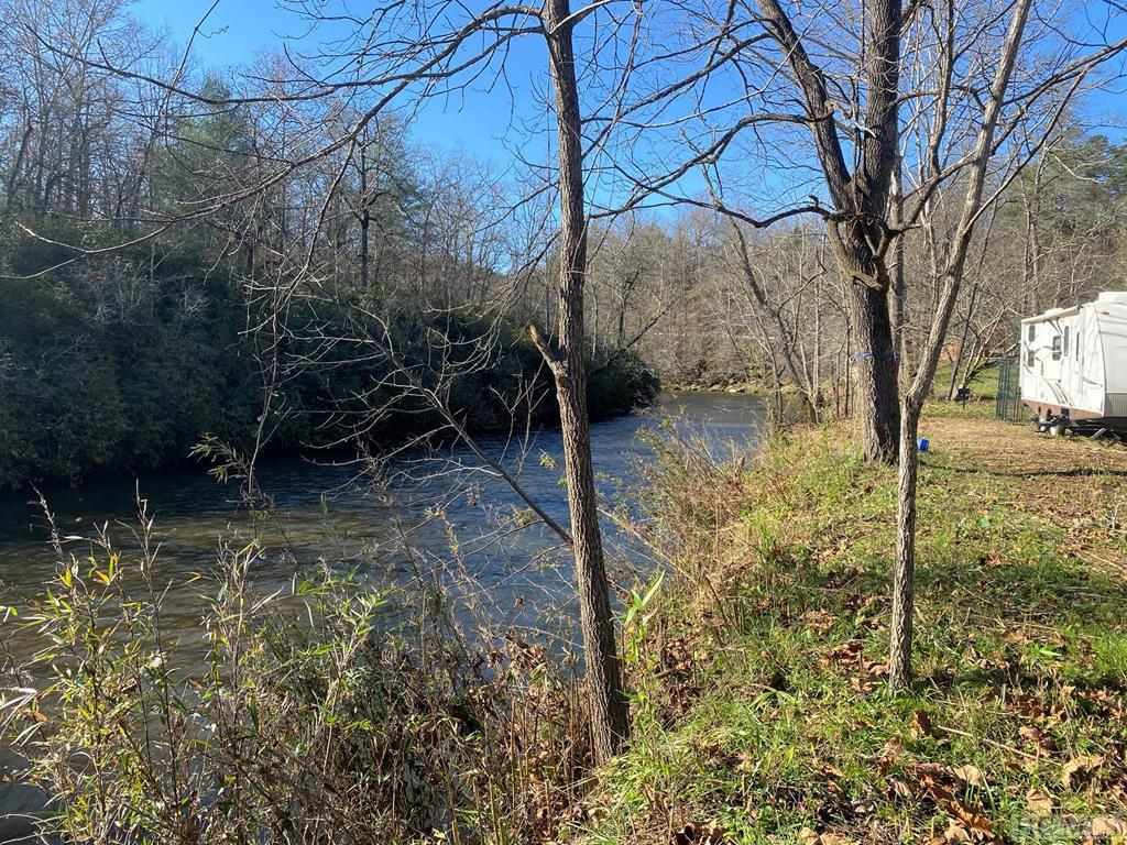Photo of home for sale at TBD Sugar Fork Road, Franklin NC