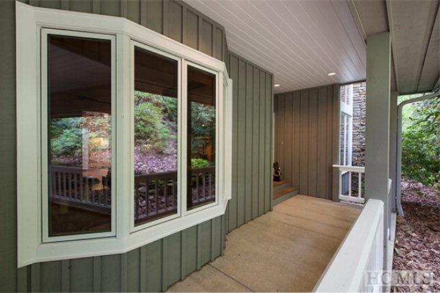 Photo of home for sale at 291 Cherokee Trace, Cashiers NC