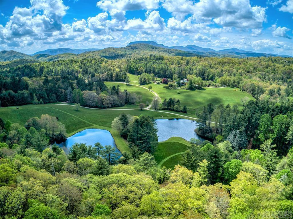 Photo of home for sale at CR-3 Silver Run Road, Cashiers NC