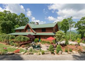 Property for sale at 231 Hare Hollow Road, Glenville,  North Carolina 28736