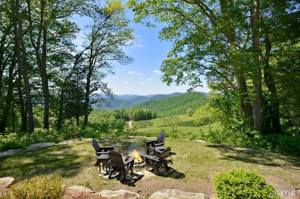Photo of home for sale at Lot 54 Beechfern Drive, Glenville NC