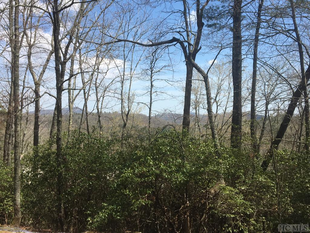 Photo of home for sale at Lot 14 Cross Creek Trail, Cullowhee NC