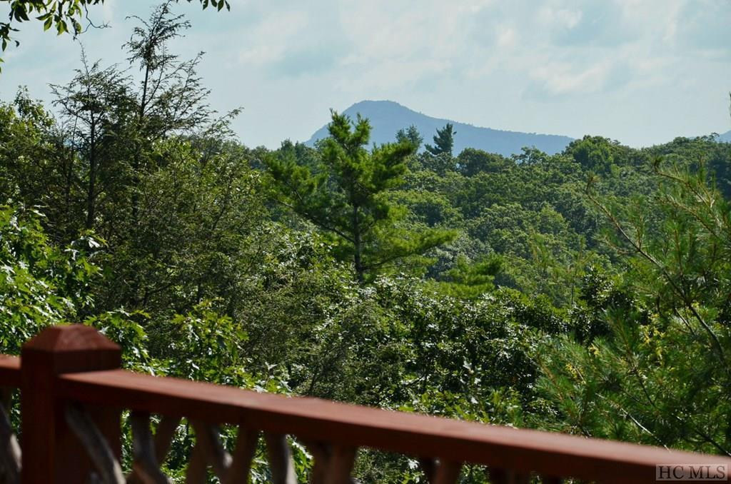 Photo of home for sale at 945 Cowee Ridge, Highlands NC