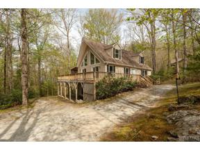Property for sale at 486 Buckberry Drive South, Sapphire,  North Carolina 28774
