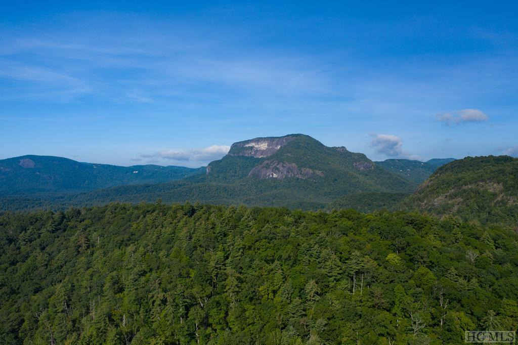 Photo of home for sale at 0 Mac's View Drive, Cashiers NC