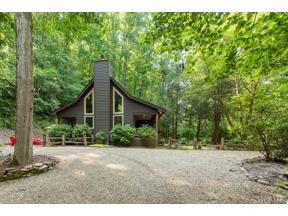 Property for sale at 195 Hanging Rock Road, Glenville,  North Carolina 28736