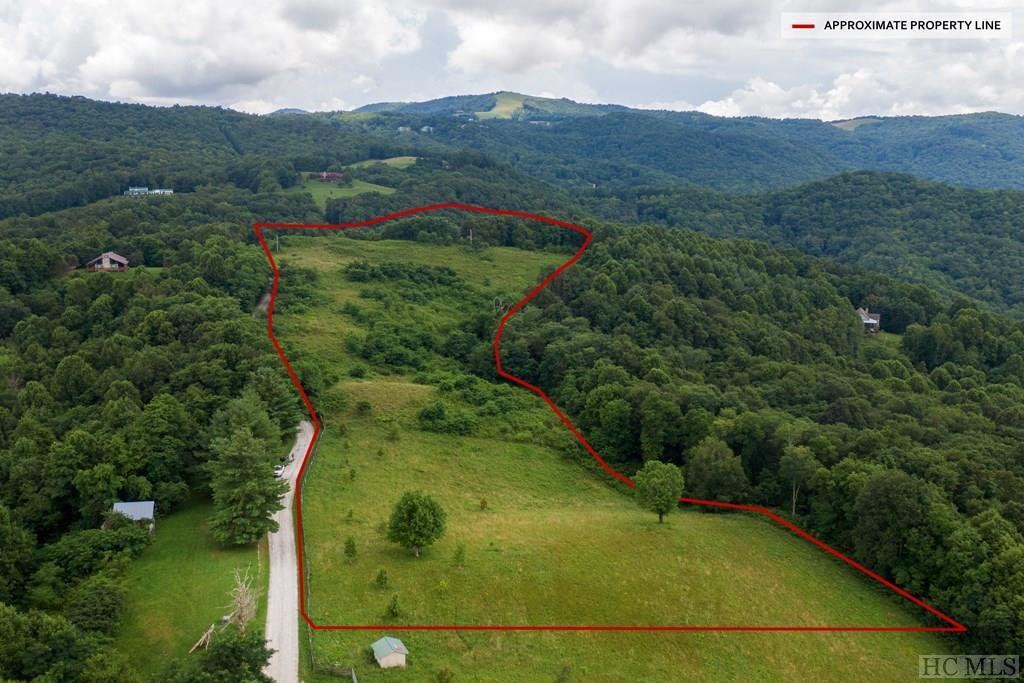 Photo of home for sale at TBD Big Ridge Road, Glenville NC