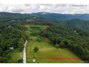 Property for sale at TBD Big Ridge Road, Glenville,  North Carolina 28736