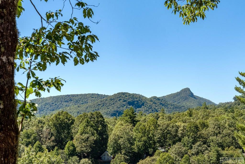 Photo of home for sale at 278 Rock Ledge Road, Sapphire NC