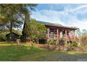 Property for sale at 2091 Yellow Mountain Road, Cullowhee,  North Carolina 28723