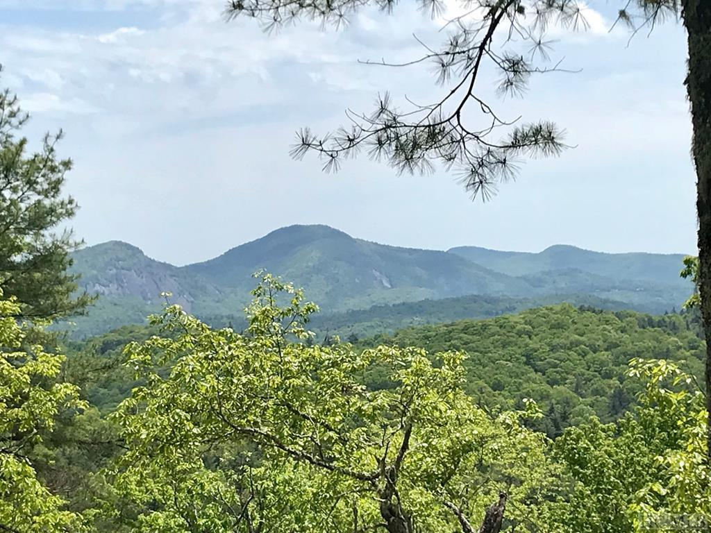 Photo of home for sale at E-41 Greenfield Drive, Cashiers NC