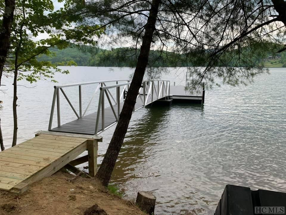 Photo of home for sale at Lot 20 Lakeside Circle Drive, Glenville NC