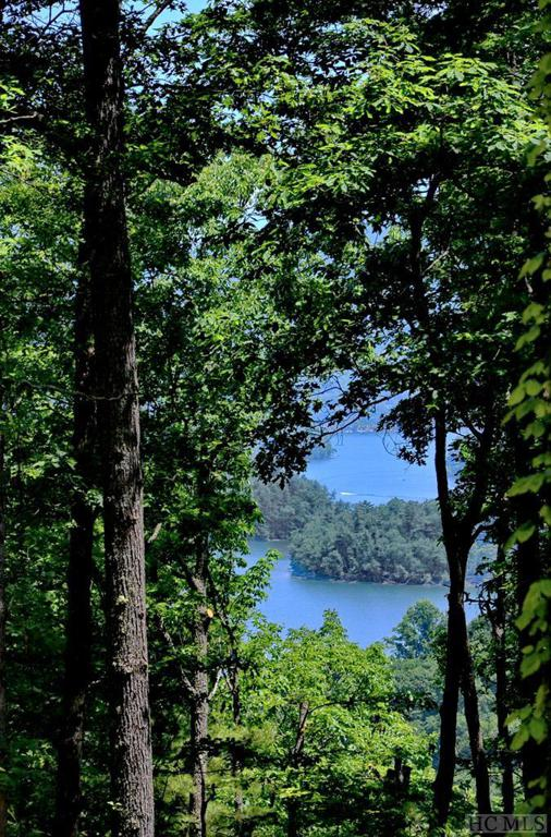 Photo of home for sale at 990 Shepherds Gap Road, Cullowhee NC