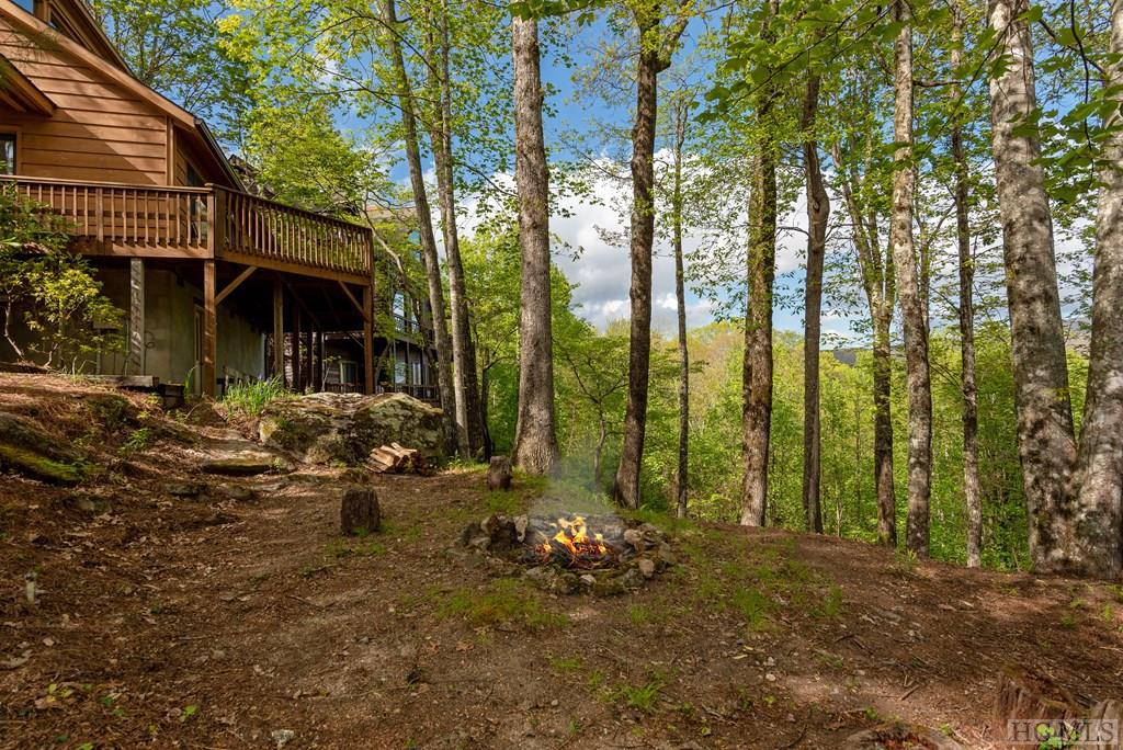 Photo of home for sale at 363 Eagle Ridge Road, Sapphire NC