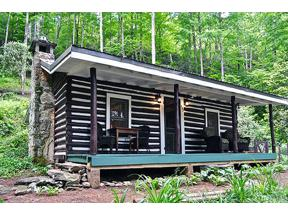Property for sale at 563 Lower Hawk Mountain Road, Lake Toxaway,  North Carolina 28747