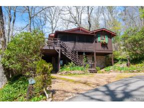 Property for sale at 133 Dogwood Drive, Highlands,  North Carolina 28741