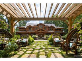 Property for sale at 434 Lake Sequoyah Drive, Highlands,  North Carolina 28741