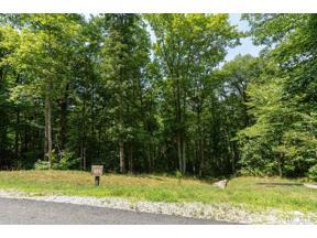 Property for sale at Lot 105 Crippled Oak Trail, Glenville,  North Carolina 23736
