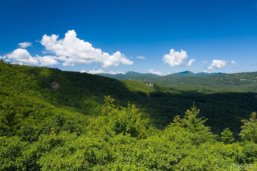 Photo of home for sale at Lot 2 East Ridge Road, Cashiers NC