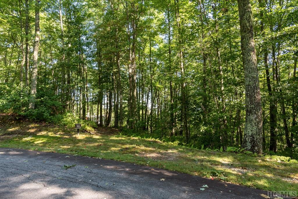 Photo of home for sale at Lot 32 Settlers Rest Road, Glenville NC