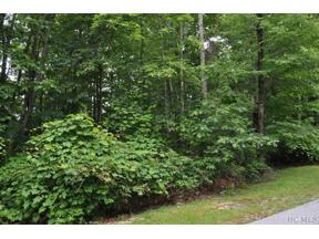 Property for sale at Lot 14 Last Chance Road, Sapphire,  North Carolina 28774
