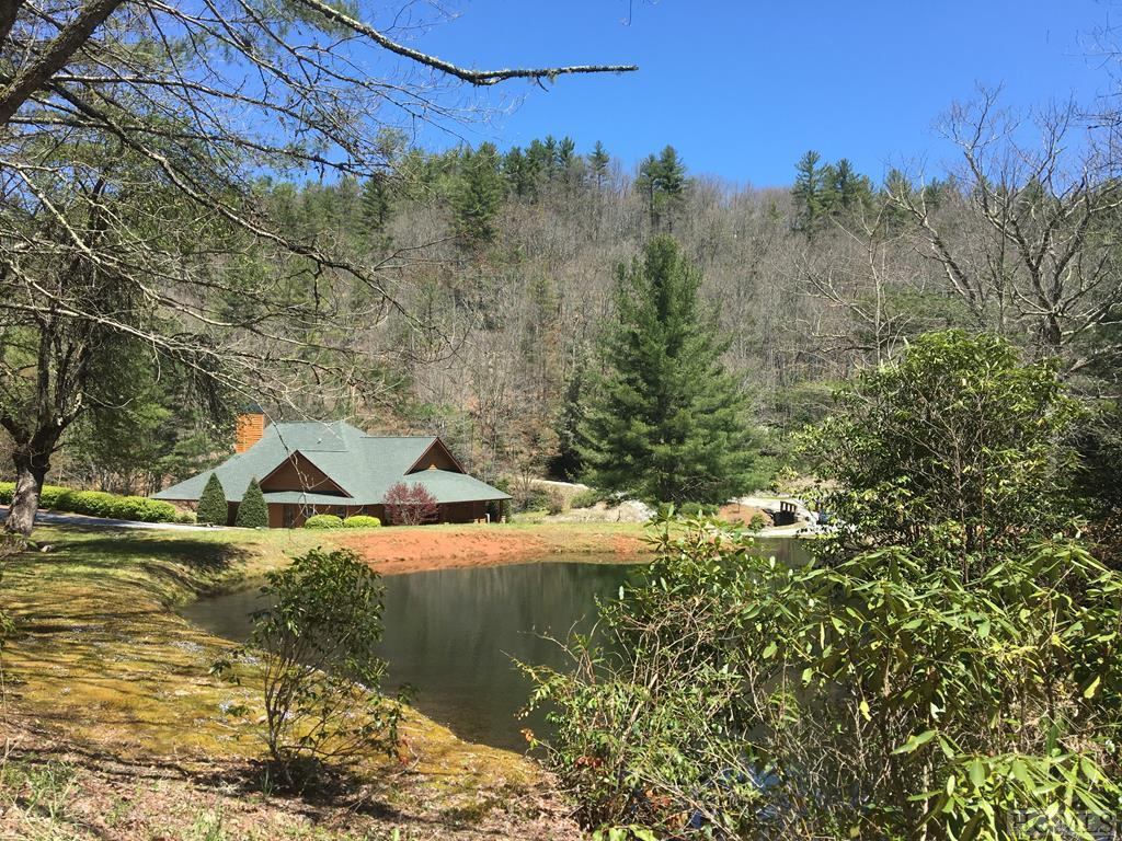 Photo of home for sale at Lot 19 Receptive Drive, Glenville NC