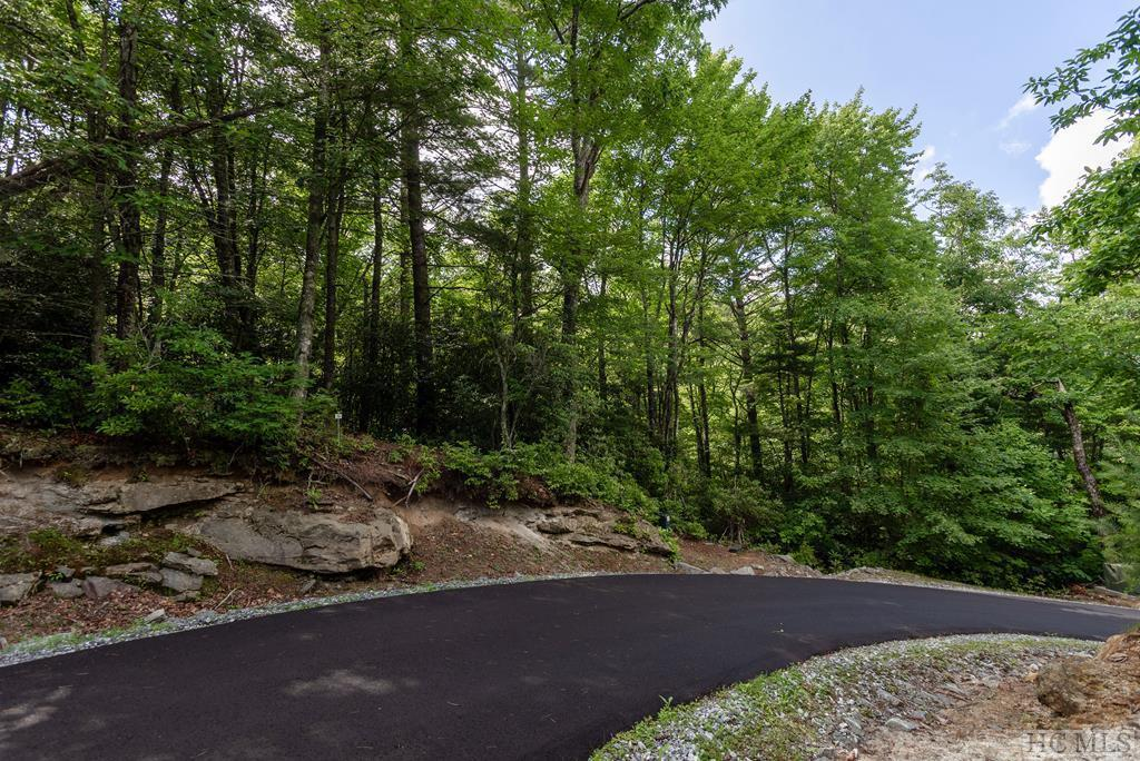 Photo of home for sale at Lot 36 Rock Mountain Road, Sapphire NC