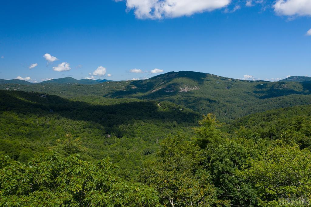 Photo of home for sale at Lot 4 East Ridge Road, Cashiers NC