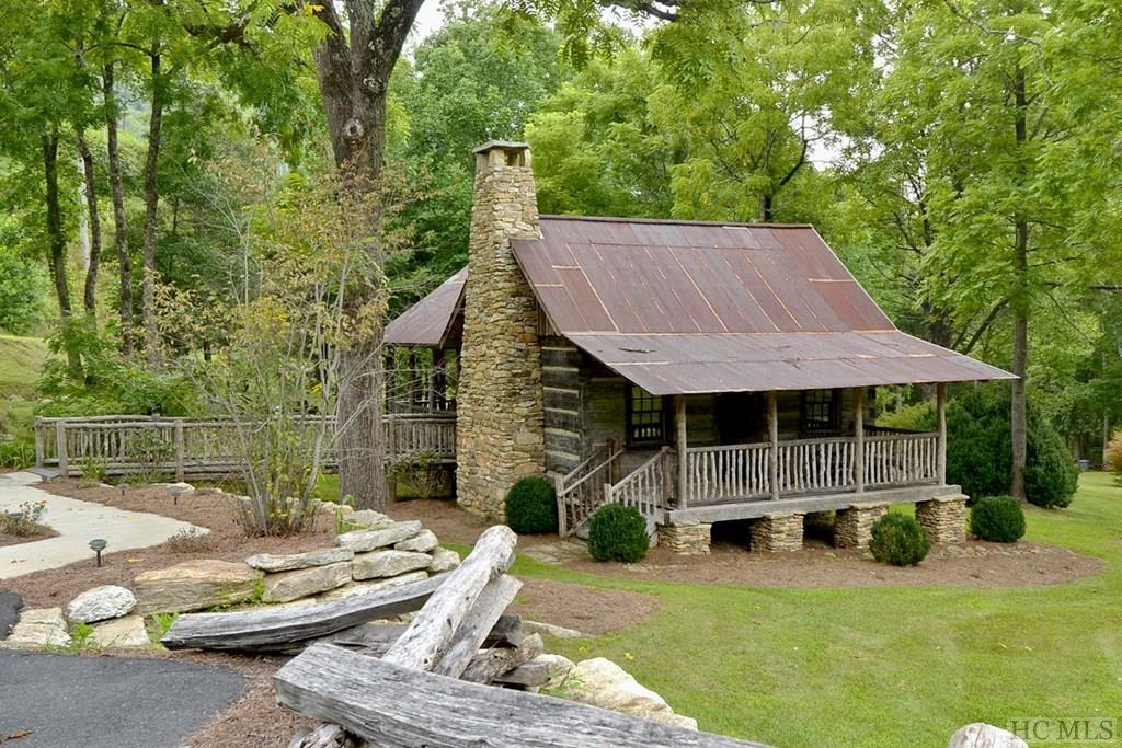 Photo of home for sale at Lot 61 Sims Valley Road, Glenville NC