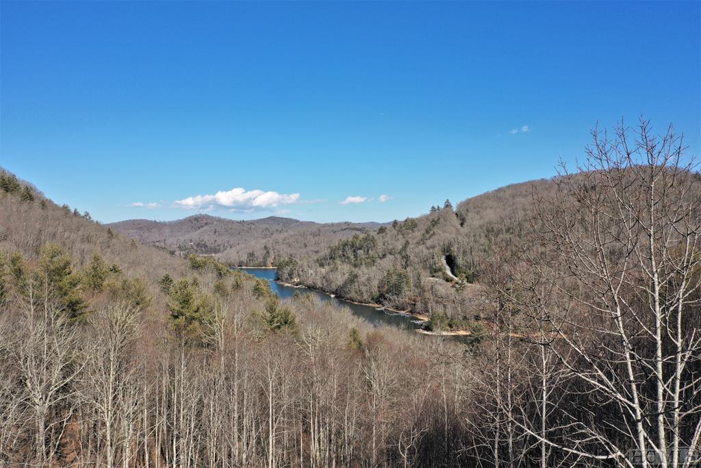 Photo of home for sale at 0 North Norton Road, Cullowhee NC