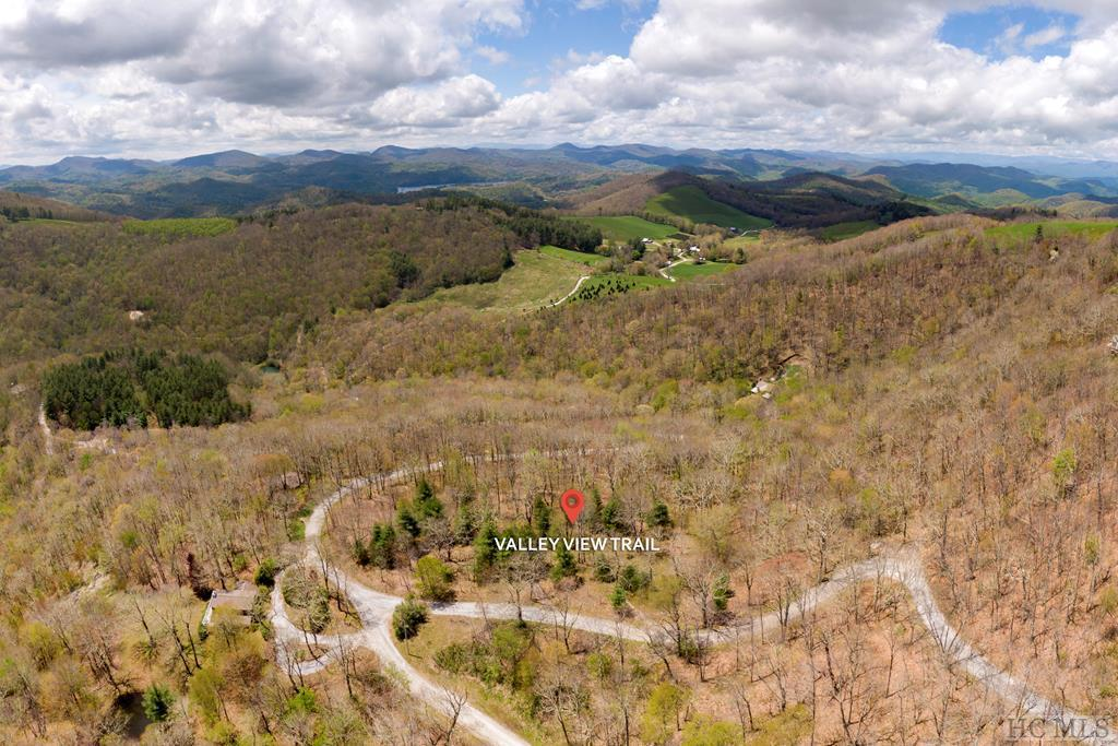 Photo of home for sale at 00 Valley View Trail, Glenville NC