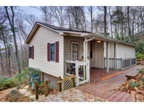 Property for sale at 207 Perigee Drive, Cashiers,  North Carolina 28717