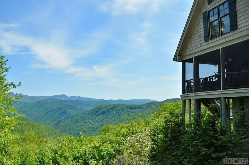 Photo of home for sale at 6370 Big Ridge Road, Glenville NC