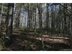 Property for sale at TBD Tarragon Drive, Cashiers,  North Carolina 28717