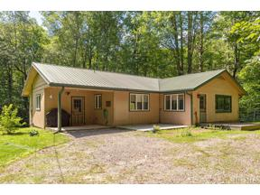 Property for sale at 57 Timoshaw Trail, Cullowhee,  North Carolina 28723