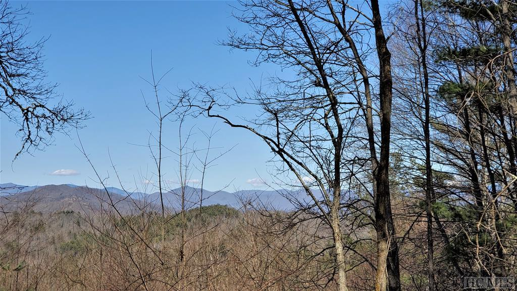Photo of home for sale at Lot 52 Serenity Cove Trail, Cullowhee NC