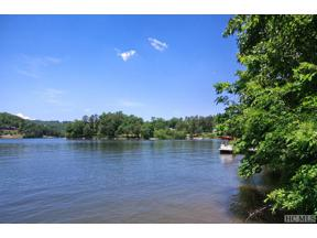Property for sale at Lot 20 Lakeside Circle Drive, Glenville,  North Carolina 28736