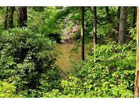 Property for sale at Lot F-8 Gorge Trail Road, Cashiers,  North Carolina 28717
