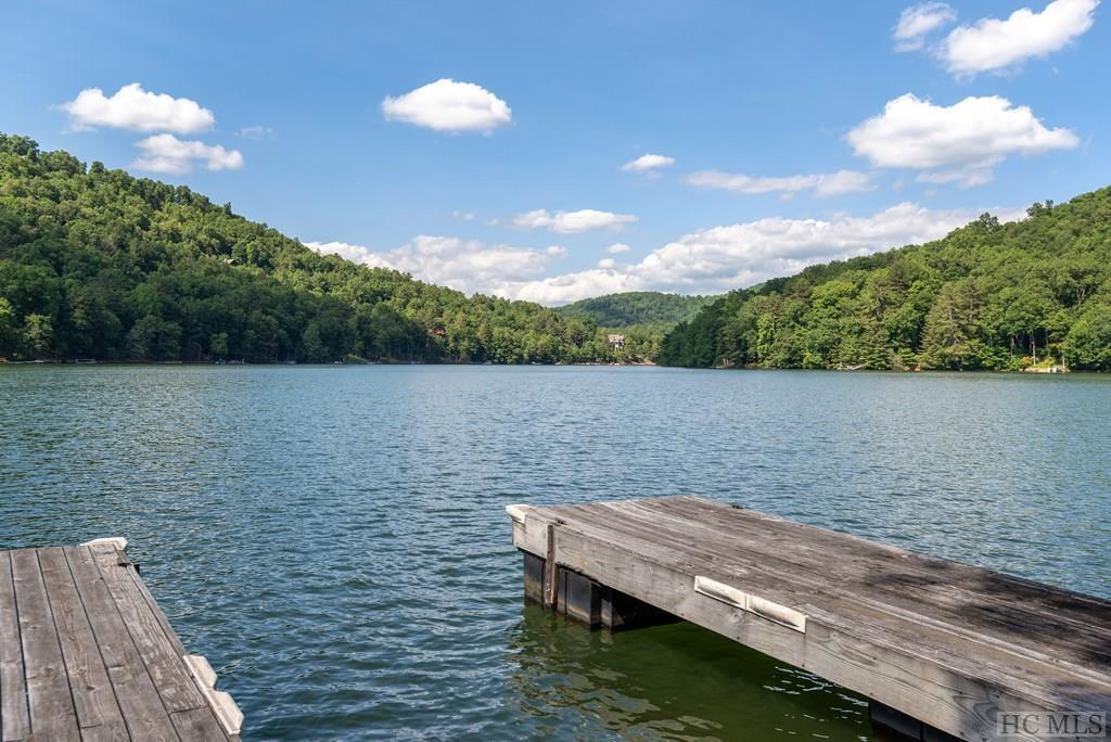 Photo of home for sale at Lot 24 Wayside Lane, Cullowhee NC