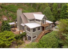 Property for sale at 1651 Fowler Road, Glenville,  North Carolina 28736