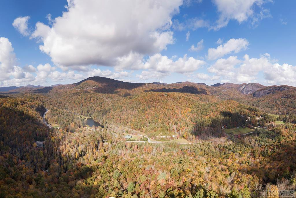 Photo of home for sale at Lot 7 Parsons View, Cashiers NC