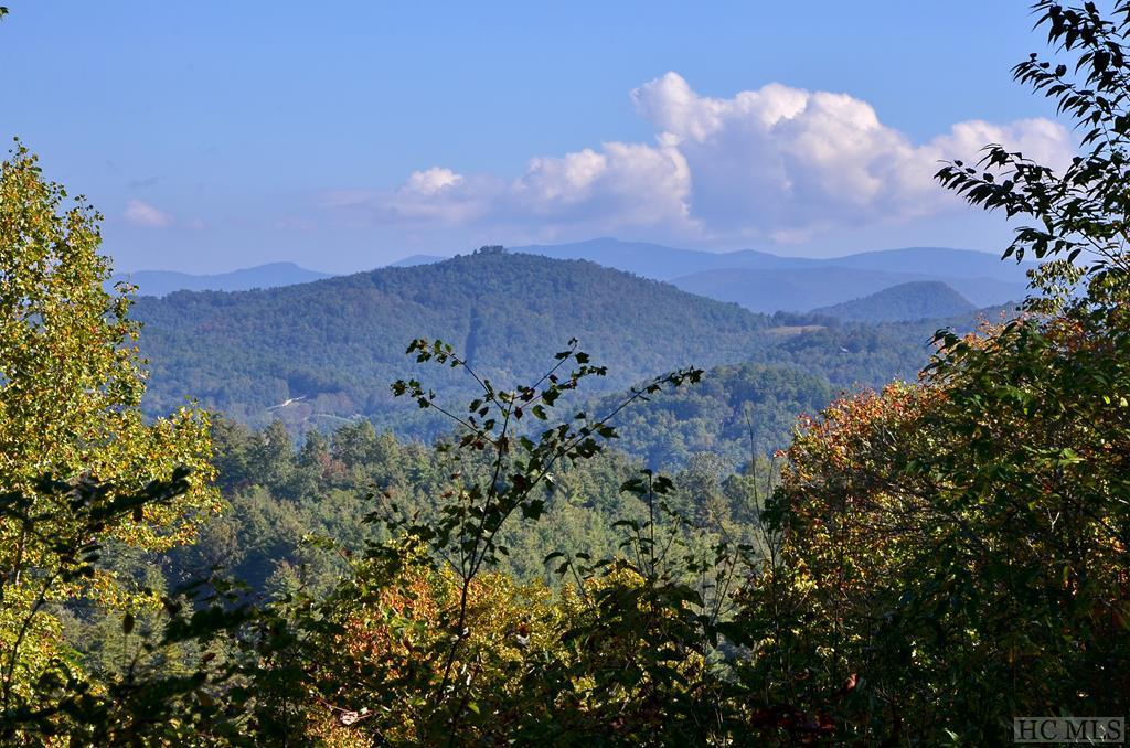 Photo of home for sale at Lot 59 Compass Rose Way, Cullowhee NC