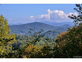 Property for sale at Lot 59 Compass Rose Way, Cullowhee,  North Carolina 28723