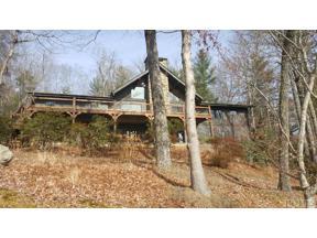 Property for sale at 590 Cherokee Trace, Lake Toxaway,  North Carolina 28747