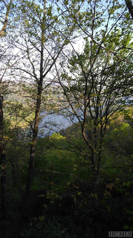 Photo of home for sale at 3 & 3E Bright Mountain Road, Cullowhee NC