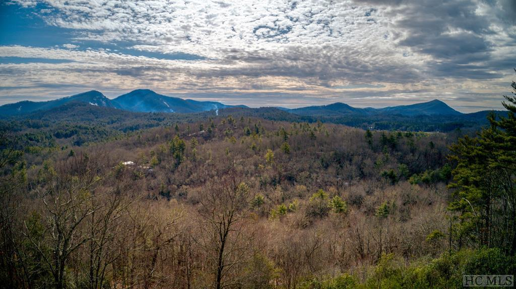 Photo of home for sale at 221 Dorset Horn Drive, Cashiers NC